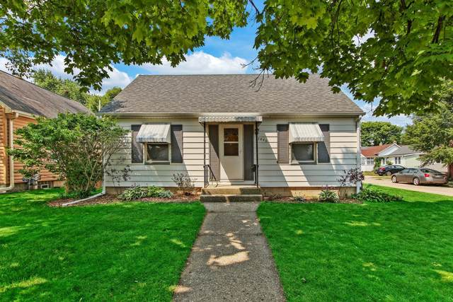 7846 14th Ave, Kenosha, WI 53143 (#1756403) :: OneTrust Real Estate