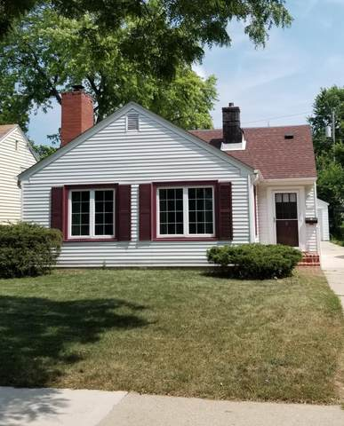 5148 N Lydell, Whitefish Bay, WI 53217 (#1756439) :: OneTrust Real Estate