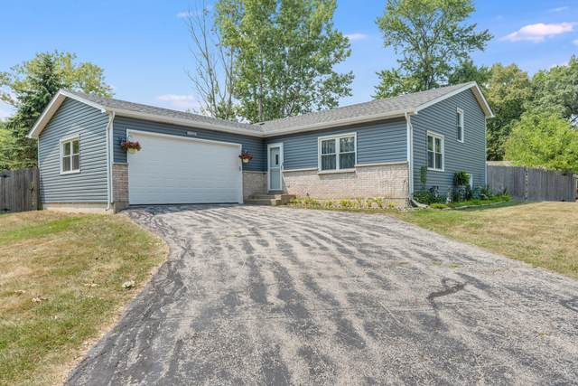 11620 26th Ave, Pleasant Prairie, WI 53158 (#1756460) :: OneTrust Real Estate
