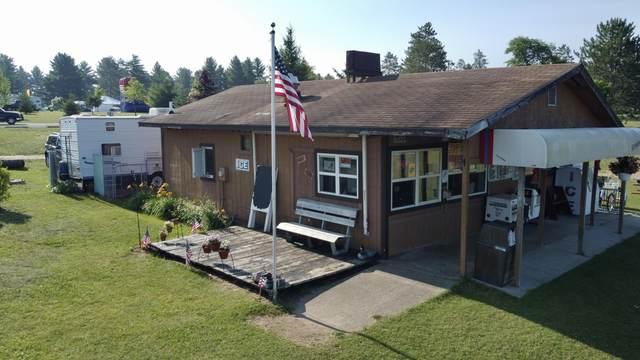 N8390 County Park Rd 20.5, Lake, MI 49887 (#1756536) :: EXIT Realty XL