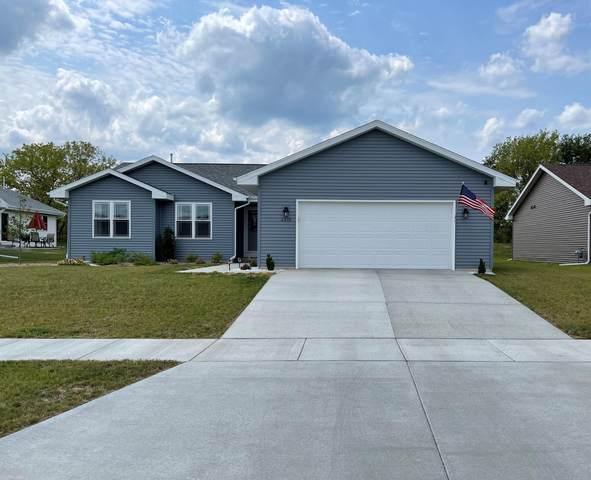 2416 Fir St, Janesville, WI 53546 (#1756568) :: Tom Didier Real Estate Team