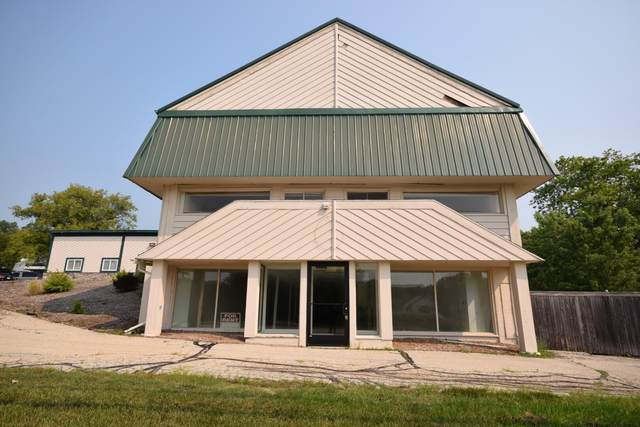 7019 State Highway 144, Barton, WI 53090 (#1756595) :: EXIT Realty XL