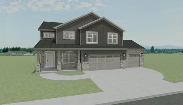 9170 Creekside Cir Lt24, Pleasant Prairie, WI 53158 (#1756714) :: EXIT Realty XL