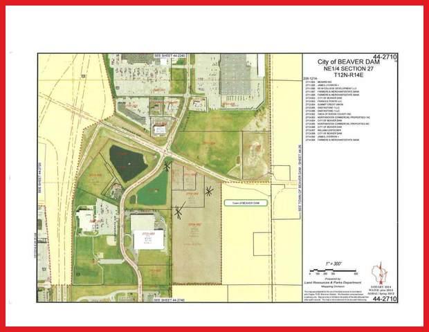 Lt3 Gateway Dr, Beaver Dam, WI 53916 (#1757036) :: EXIT Realty XL