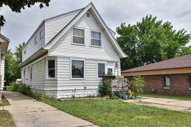 8418 W Lapham St #8420, West Allis, WI 53214 (#1757161) :: Re/Max Leading Edge, The Fabiano Group