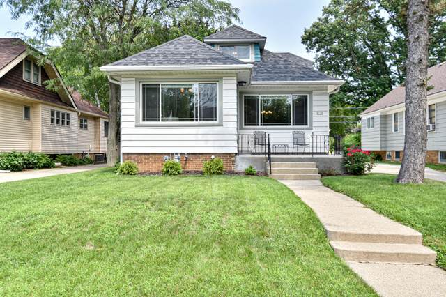 8128 Stickney Ave, Wauwatosa, WI 53213 (#1757242) :: EXIT Realty XL