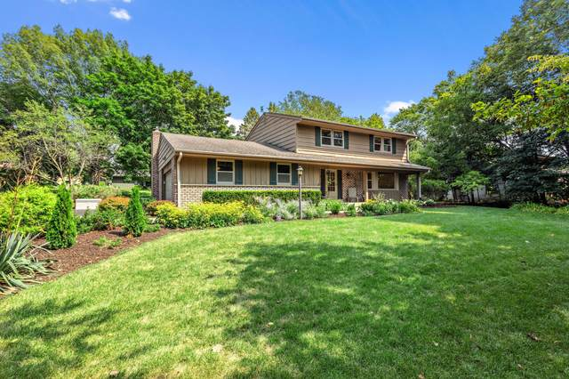 3535 Taurus Dr, Caledonia, WI 53406 (#1757435) :: EXIT Realty XL