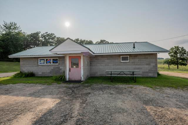 N41975 County Road O, Hale, WI 54773 (#1757460) :: Re/Max Leading Edge, The Fabiano Group