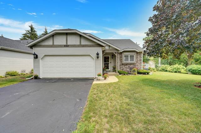 4317 Lathrop Ave, Mount Pleasant, WI 53403 (#1757622) :: RE/MAX Service First