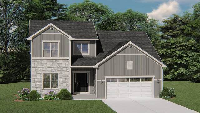 508 Wild Oak Rd, Hartland, WI 53029 (#1757656) :: RE/MAX Service First