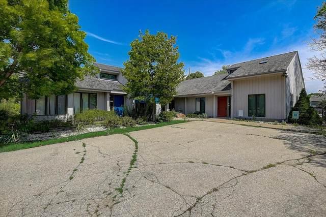 111 Depot St #113, Johnson Creek, WI 53038 (#1757898) :: EXIT Realty XL