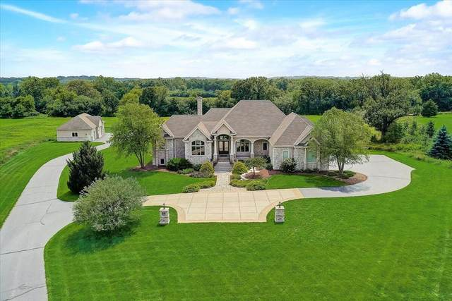 S24W33303 Sutton Ridge Ct, Genesee, WI 53118 (#1757938) :: EXIT Realty XL
