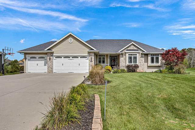 7007 Park Place Dr, Wilson, WI 53081 (#1758050) :: Re/Max Leading Edge, The Fabiano Group