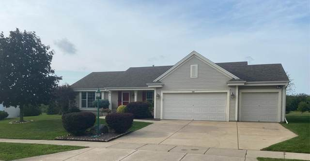 721 Cottonwood Ln, Waterford, WI 53185 (#1758089) :: RE/MAX Service First