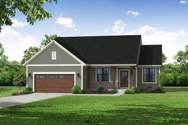 Lt106 Laurel Springs Cir, Jackson, WI 53037 (#1758118) :: OneTrust Real Estate