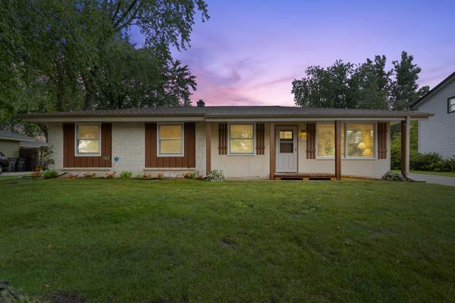 N66W24292 W Champeny Rd, Sussex, WI 53089 (#1758153) :: RE/MAX Service First