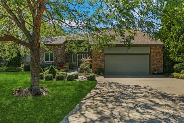 1174 63rd Ave, Somers, WI 53144 (#1758195) :: EXIT Realty XL