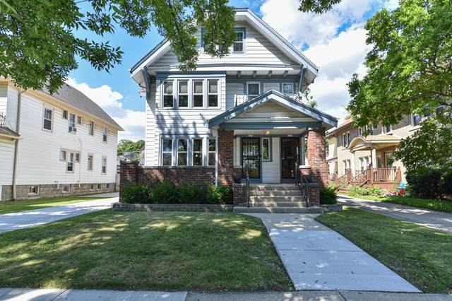 1623 N 47th St #1625, Milwaukee, WI 53208 (#1758446) :: EXIT Realty XL