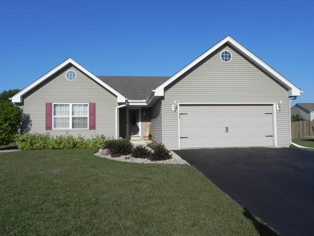 5430 Sunshine Ln, Caledonia, WI 53402 (#1758454) :: EXIT Realty XL