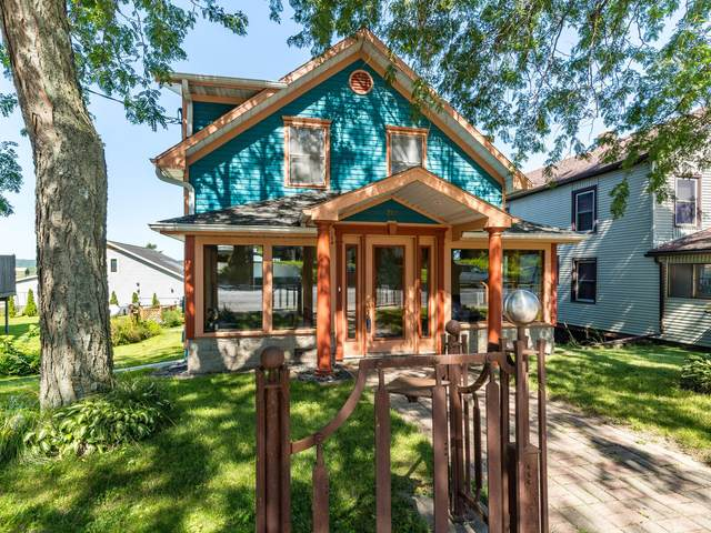 210 Main St 300 Water Stree, Genoa, WI 54632 (#1758537) :: EXIT Realty XL