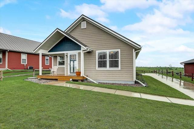 132 Peter Thein Ave, Belgium, WI 53004 (#1758588) :: Tom Didier Real Estate Team