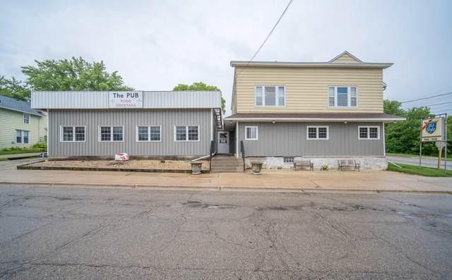 333 Dayton St, Mayville, WI 53050 (#1758671) :: EXIT Realty XL