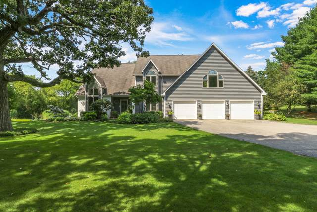 2380 Partridge Woods Ct, Lyons, WI 53105 (#1758760) :: Re/Max Leading Edge, The Fabiano Group