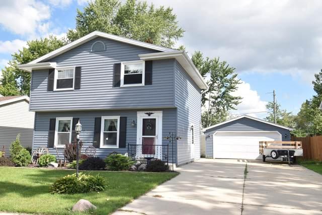 8504 Westbrook Dr, Sturtevant, WI 53177 (#1758825) :: OneTrust Real Estate