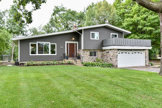 6265 W Edgerton Ave, Greendale, WI 53129 (#1758920) :: EXIT Realty XL
