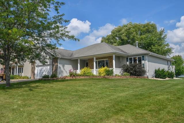 603 E Rime St, Orfordville, WI 53576 (#1758929) :: RE/MAX Service First
