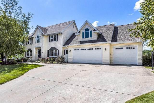 223 River Oaks Dr, Sheboygan Falls, WI 53085 (#1758975) :: EXIT Realty XL