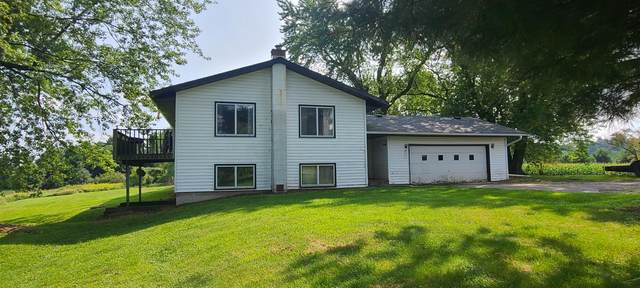 22781 Bluegrass Ave, Lincoln, WI 54666 (#1759005) :: EXIT Realty XL