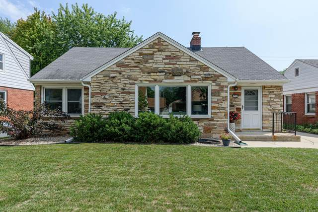 528 N 105th St, Wauwatosa, WI 53226 (#1759024) :: Re/Max Leading Edge, The Fabiano Group