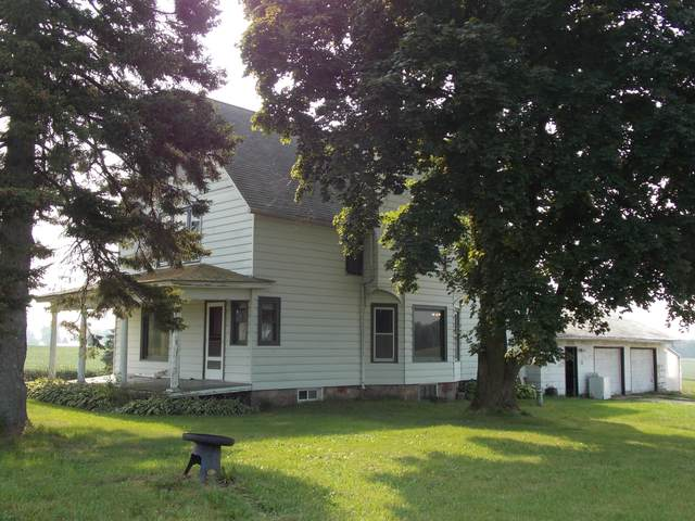 W6497 Vandre Rd, Milford, WI 53038 (#1759034) :: EXIT Realty XL