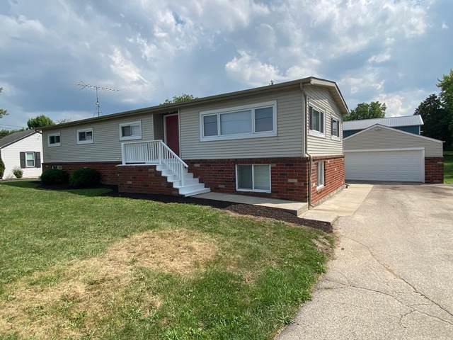 W5181 Wisconsin Dr, Sugar Creek, WI 53121 (#1759041) :: EXIT Realty XL