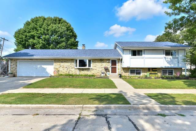 809 S 85th St, West Allis, WI 53214 (#1759061) :: EXIT Realty XL
