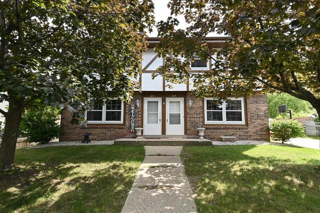 2117 Kilps Dr #2119, Waukesha, WI 53188 (#1759081) :: EXIT Realty XL
