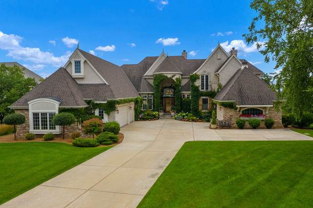 247 Legend Hts, Wales, WI 53183 (#1759247) :: RE/MAX Service First