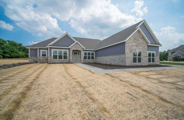 440 Harvest Moon Ct, Richfield, WI 53017 (#1759302) :: EXIT Realty XL