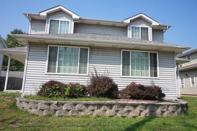 1540 West Blvd #1542, Racine, WI 53405 (#1759394) :: EXIT Realty XL