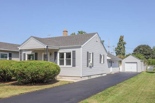 1512 Plainfield Ave, Mount Pleasant, WI 53403 (#1759408) :: EXIT Realty XL