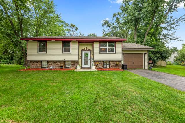 154 Ludwig Ave, Dousman, WI 53118 (#1759500) :: RE/MAX Service First