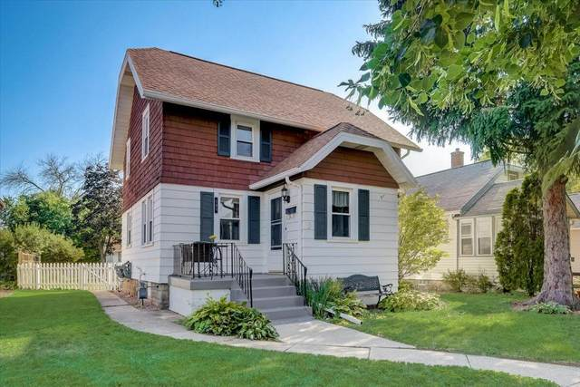 131 Frame Ave, Waukesha, WI 53186 (#1759512) :: Tom Didier Real Estate Team