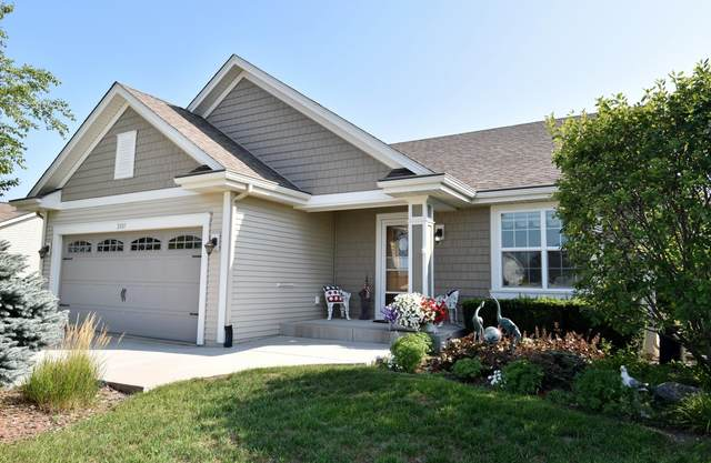 2007 Summerset Dr, Mount Pleasant, WI 53406 (#1759551) :: EXIT Realty XL