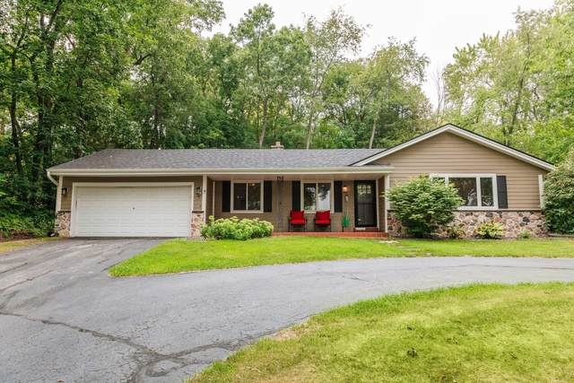 21290 Cologne Rd, Brookfield, WI 53186 (#1759583) :: EXIT Realty XL