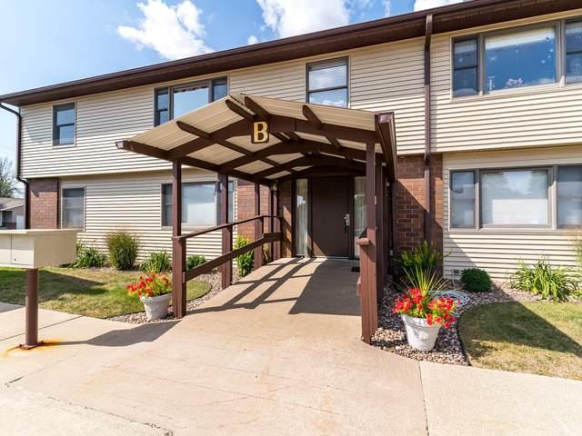730 N 10th Ave N B-7, Onalaska, WI 54650 (#1759698) :: OneTrust Real Estate