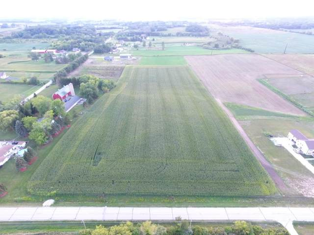 Lt4 108th St, Raymond, WI 53126 (#1759777) :: Re/Max Leading Edge, The Fabiano Group