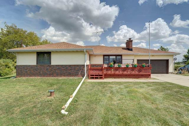702 Raynor Ave, Raymond, WI 53126 (#1759881) :: Re/Max Leading Edge, The Fabiano Group