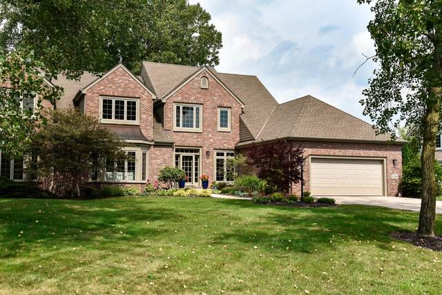 1996 W Hidden Reserve Ct, Mequon, WI 53092 (#1759888) :: EXIT Realty XL