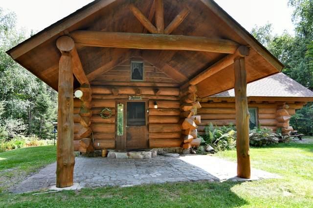 7881 Fern Glen Dr, Plum Lake, WI 54560 (#1759916) :: EXIT Realty XL